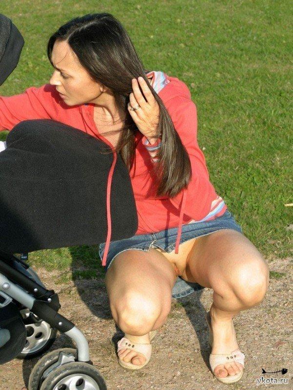 Смотреть онлайн порно мамы в белье 4 фотография