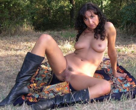 фото голых старых татарок
