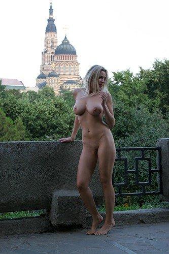 частные фото голых харьков