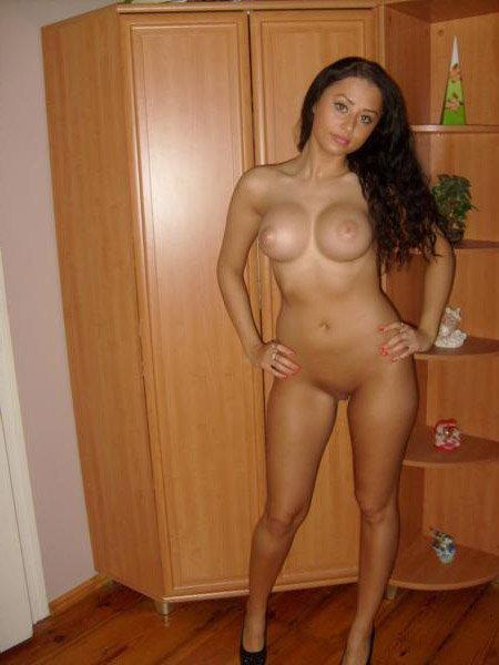 Фото обычных голых женщин реальные