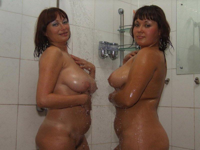Фото голых женщин и их дочерей 8 фотография