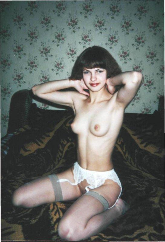 russkoe-retro-foto-golie