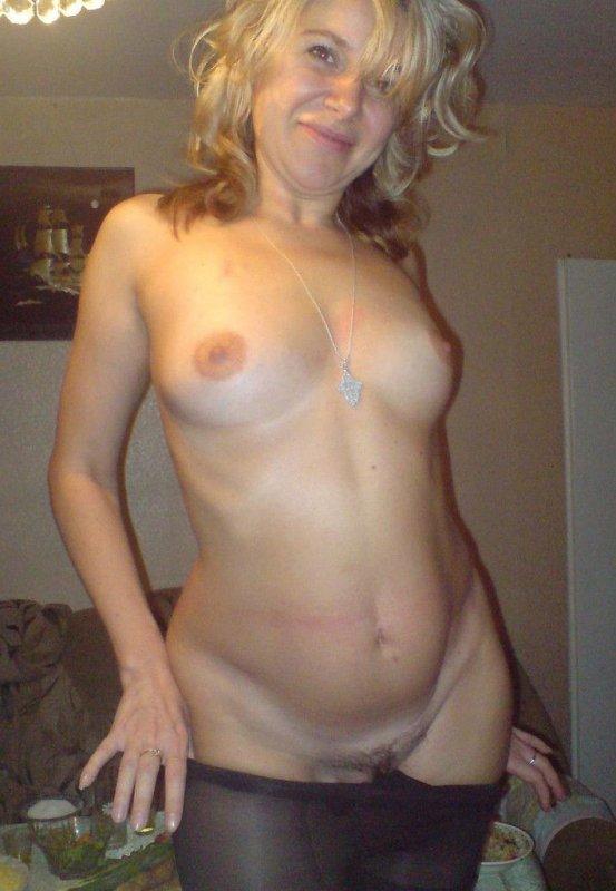 Фото голых мам частное