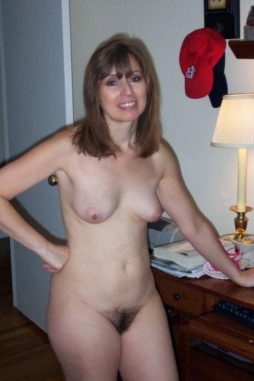 фотки голих мам