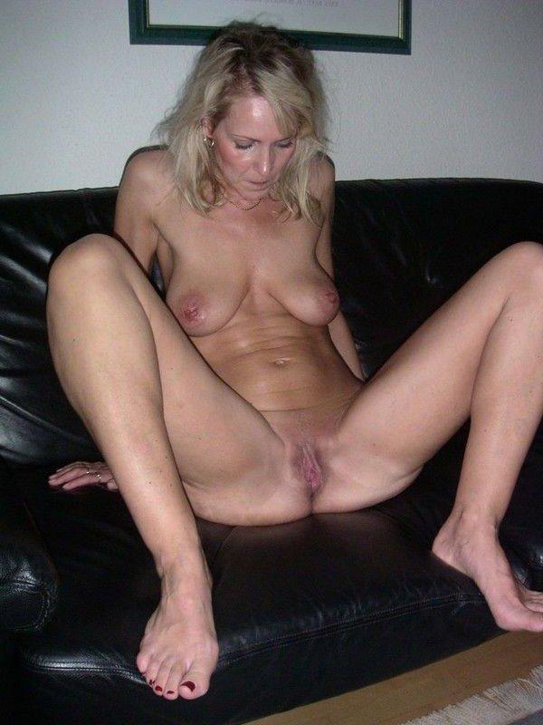 фото голой зрелой мамы