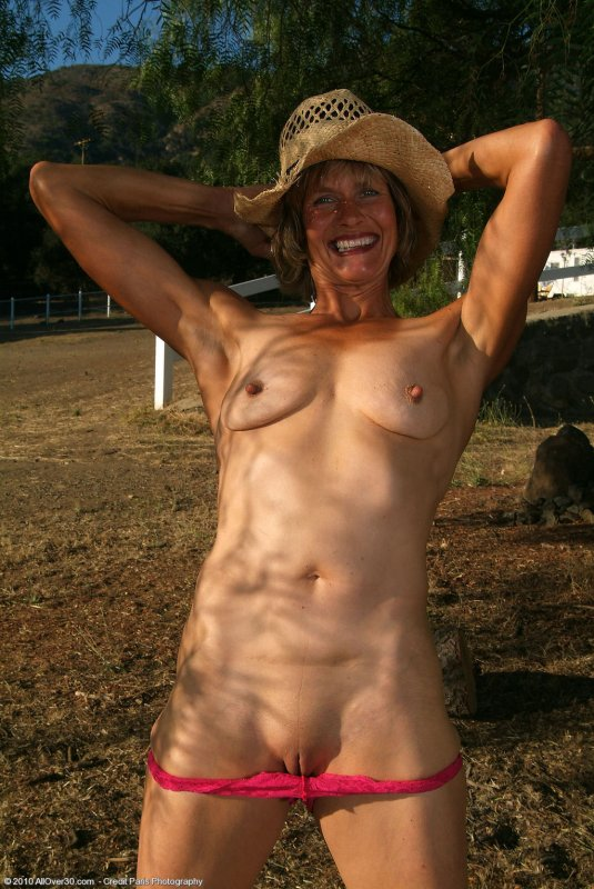 голые фото старые бабы