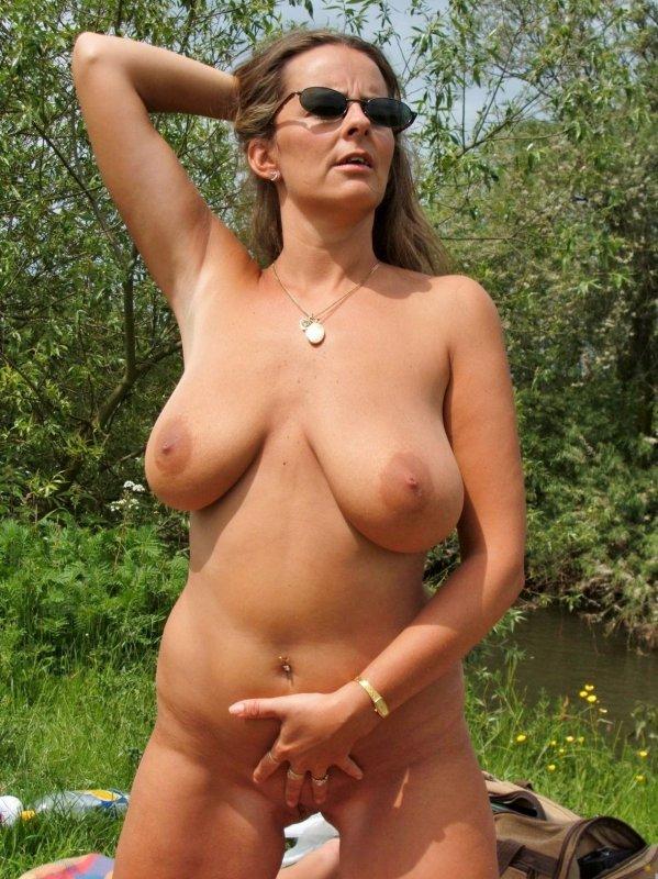 фото голые зрелые дамы сисяндры