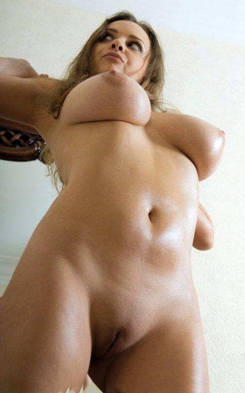 Фото голы с голыми писями