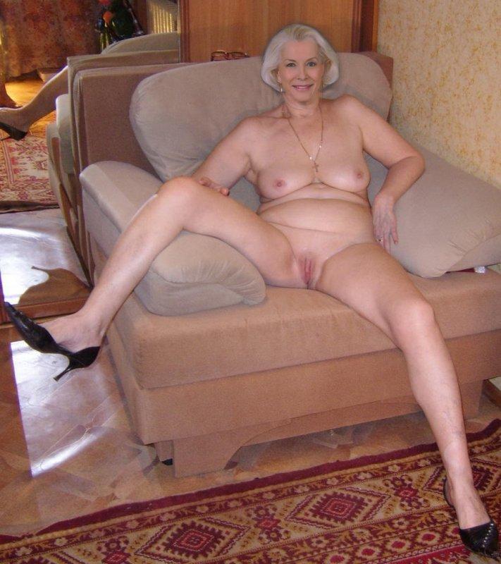 фото голих красивих старушек