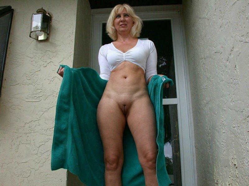 фото голых дам в возрасти