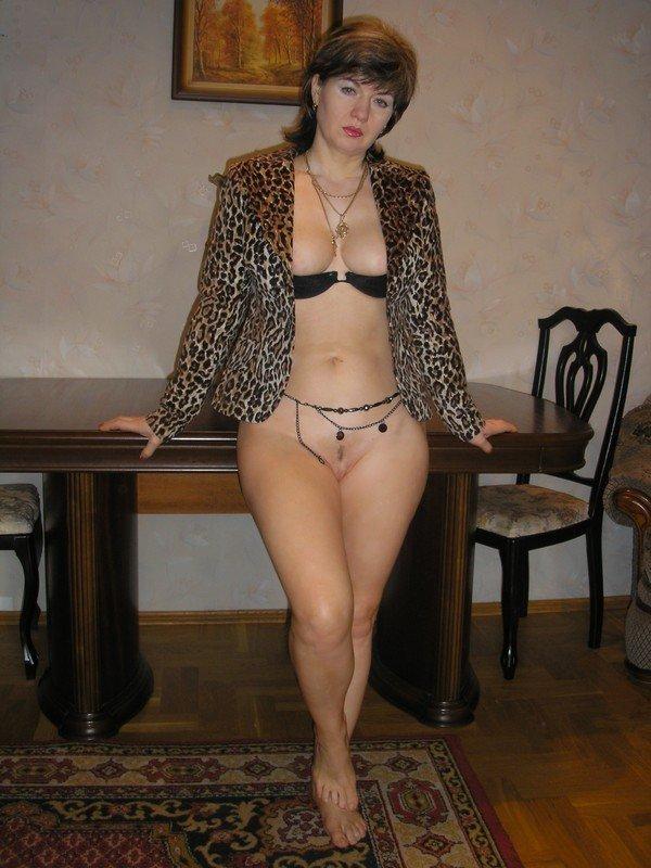 фото русских секси мамочек ню