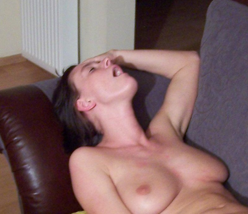 Girls having real orgasms