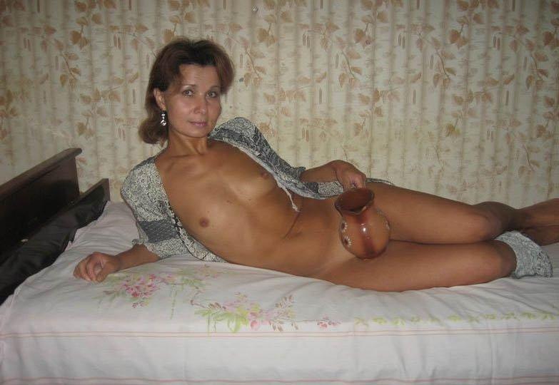 русская зрелая женщина в очках порно