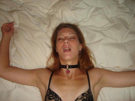 фото лица при оргазме