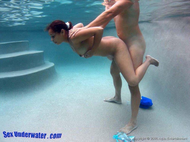 Смотреть Порно Секс Под Водой