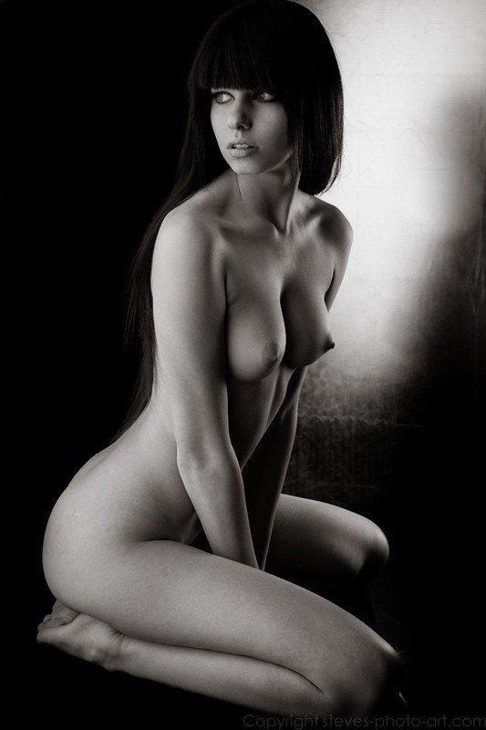 фото гибких голых женщин