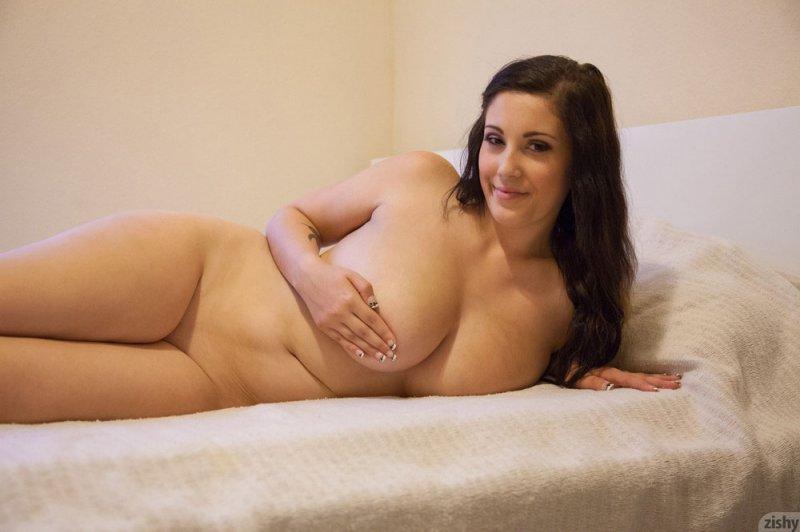 Сексуальная голоя пышка фото фото 22-953