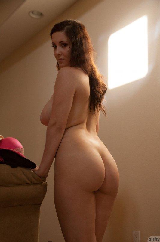 Фото плотных голых девушек