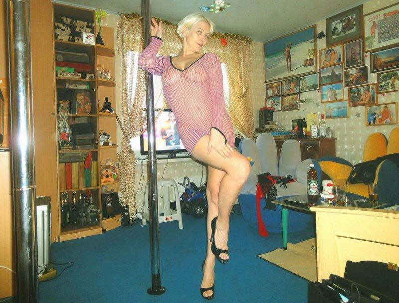 Зрелых женчин стриптиз
