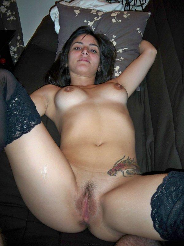 домашние фото брюнетки порно № 337003  скачать