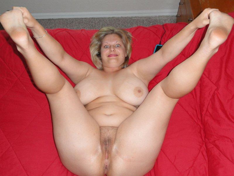 Фото толстых русских голых женщин