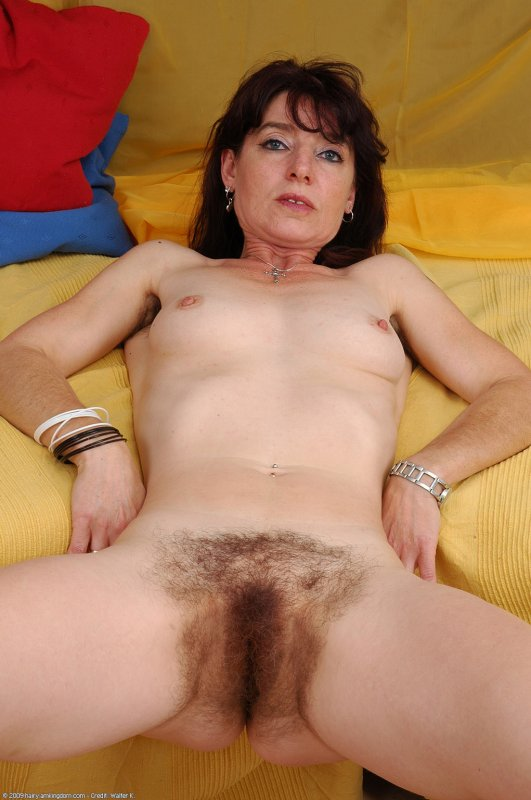 Секс фото волосатых мамаш