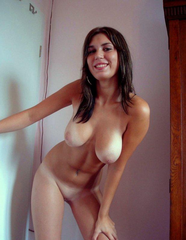 nude woman with big boobs № 63664