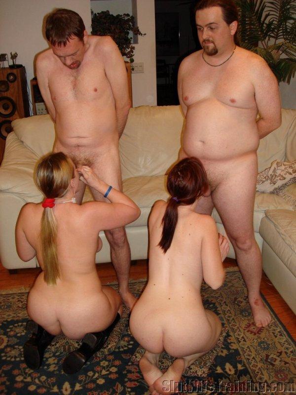Порно Фото Семейные Пары