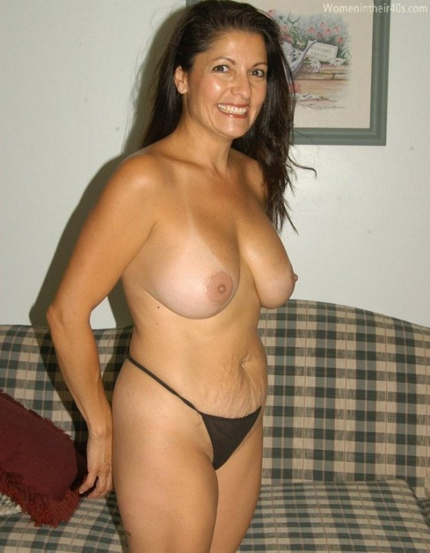 секси мамаши фото