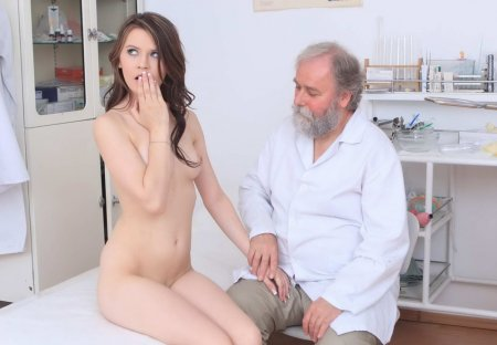 азиатки у гинеколога порно видео