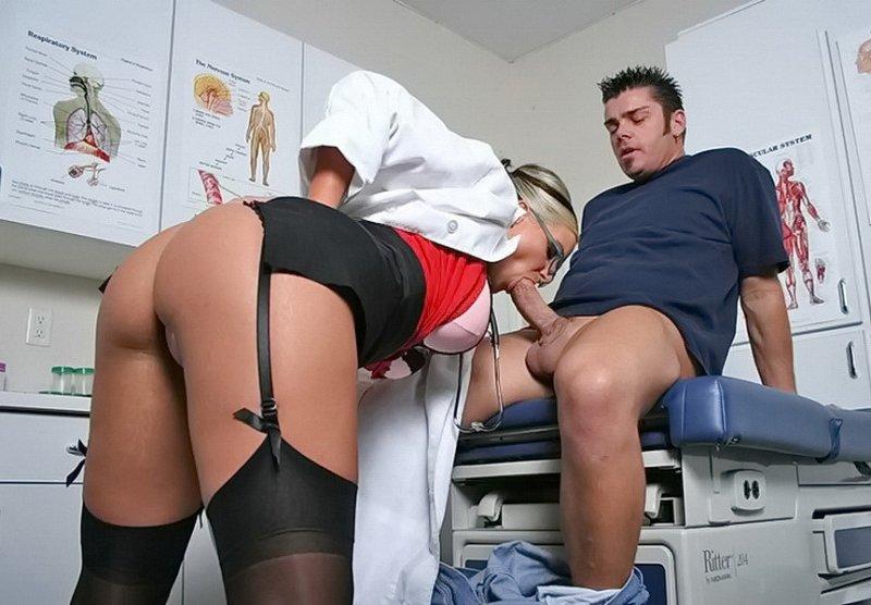 Секс с очень красивыми докторшами 5 фотография