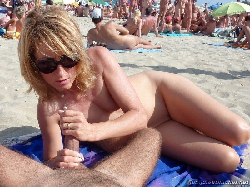 секс фото нудийском пляже