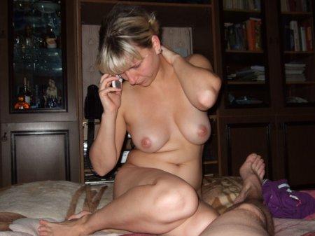 домашнее фото русских жен порно