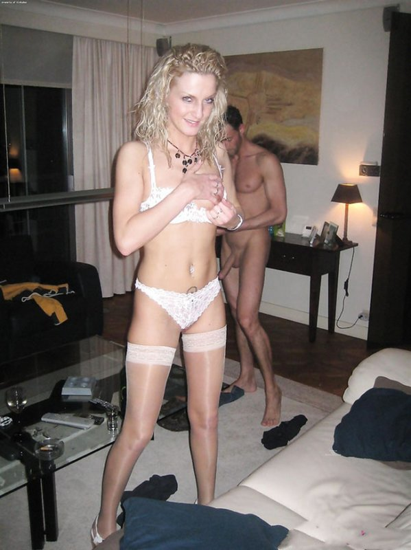 частное фото жена развратница секс