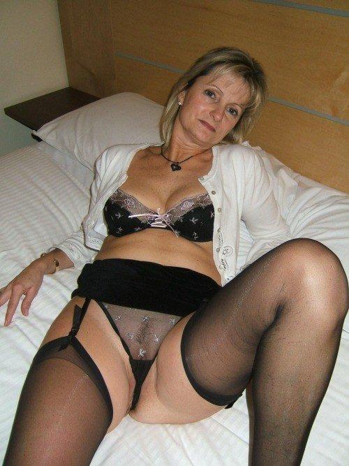 Sexy Women In Spandex