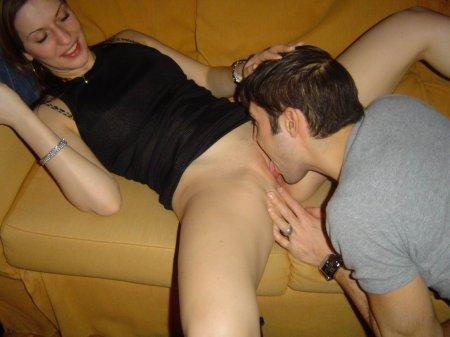 женщины любят когда их лижут