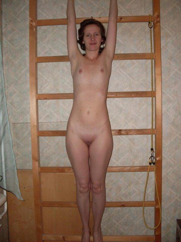Почему мужья выкладывают фото своих голых жен