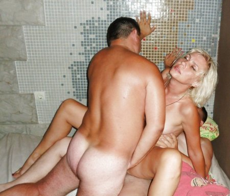 секс с молодой женой друга