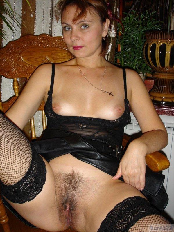 Порно фото зрелых женщин в нижнем