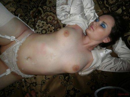 частные фото обнаженных русских девушек