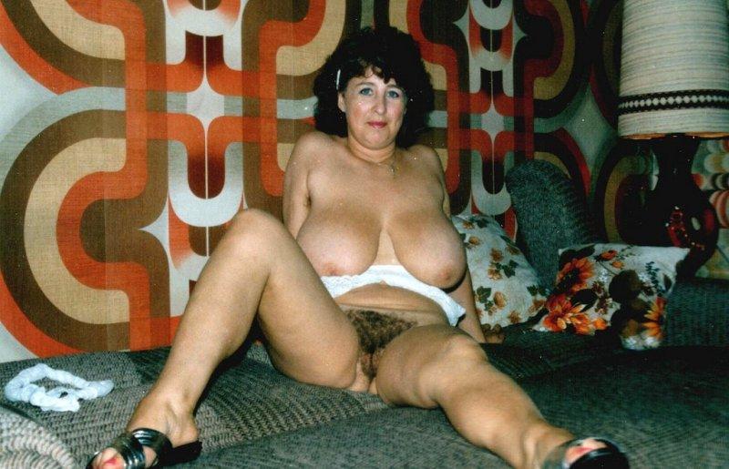 Советские небритые зрелый секс — photo 9