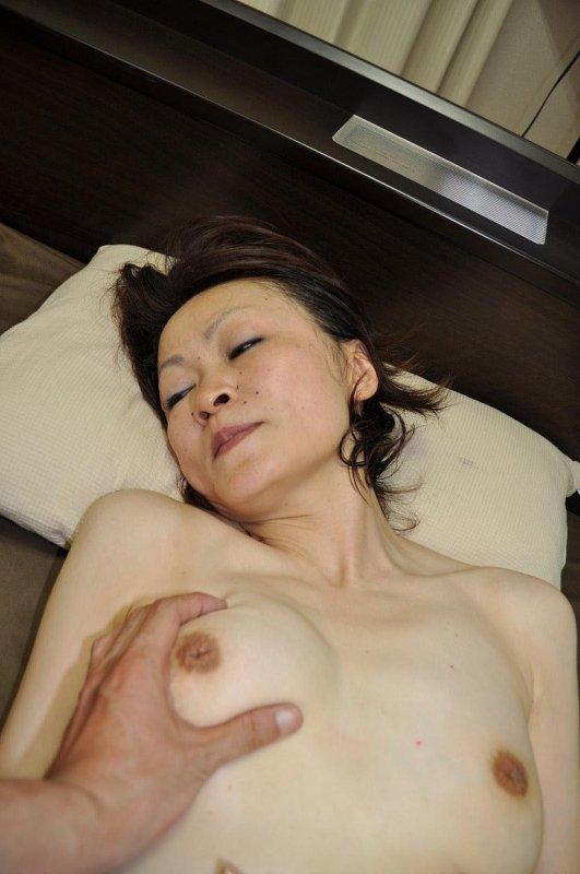 Старая японка порно