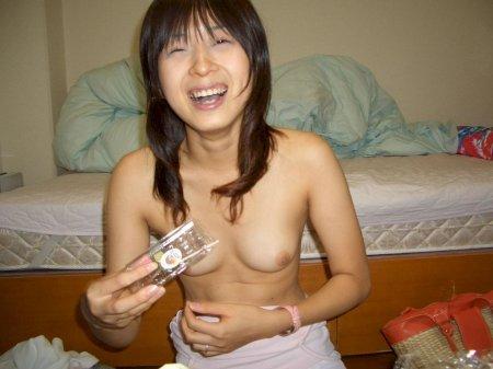 домашнее голые китаянки
