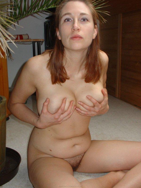 голые тетки с большая грудью