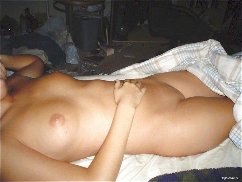 Фото голых девушек в домашних условиях