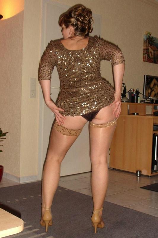 Голые зрелые женщины на фото