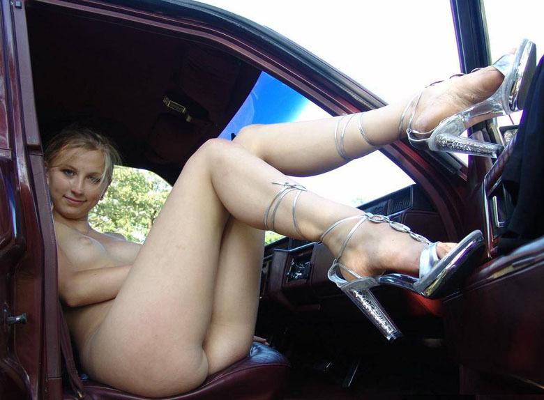 Эротический фильм секс в лимузине 7